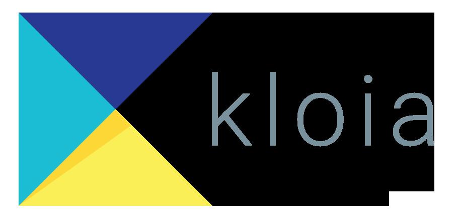 kloia_color_logo